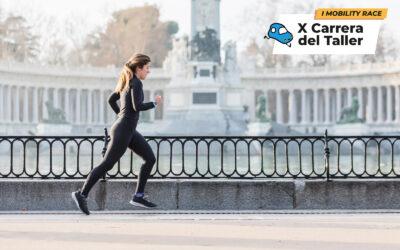 Los corredores populares piden más información sobre la calidad del aire en sus ciudades