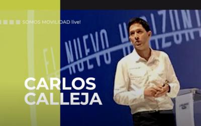 ¿Coche y taller conectado? Hablamos de Movistar Car y G-Connect con Carlos Calleja de EuroTaller